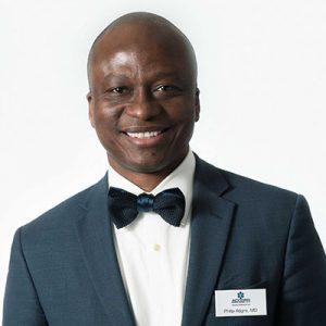 Dr. Philip Atigre