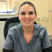 Tiffany Jon, RN